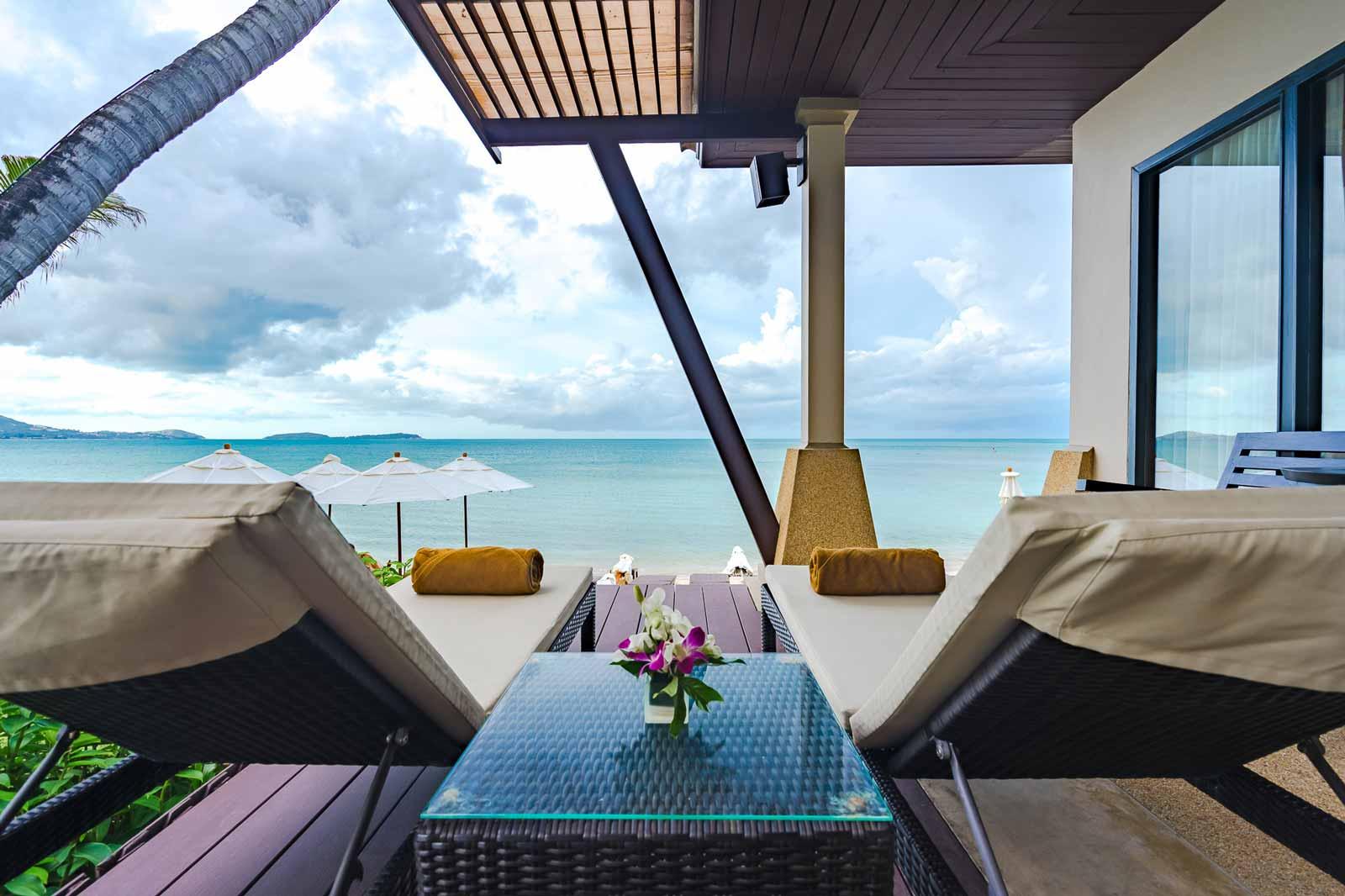 Romantic Resort on Koh Samui