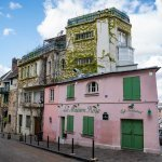Your Guide to The Bohemian Paris Neighborhood: Top Things to do in Montmartre