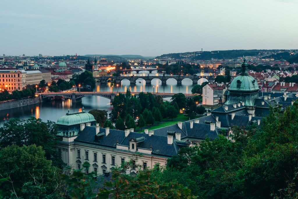 Letna Best Things to do in Prague