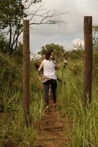 Megan-Carrying-Banana-Trees