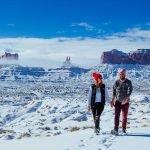 5 Day Southwest Roadtrip through Northern Arizona and Utah