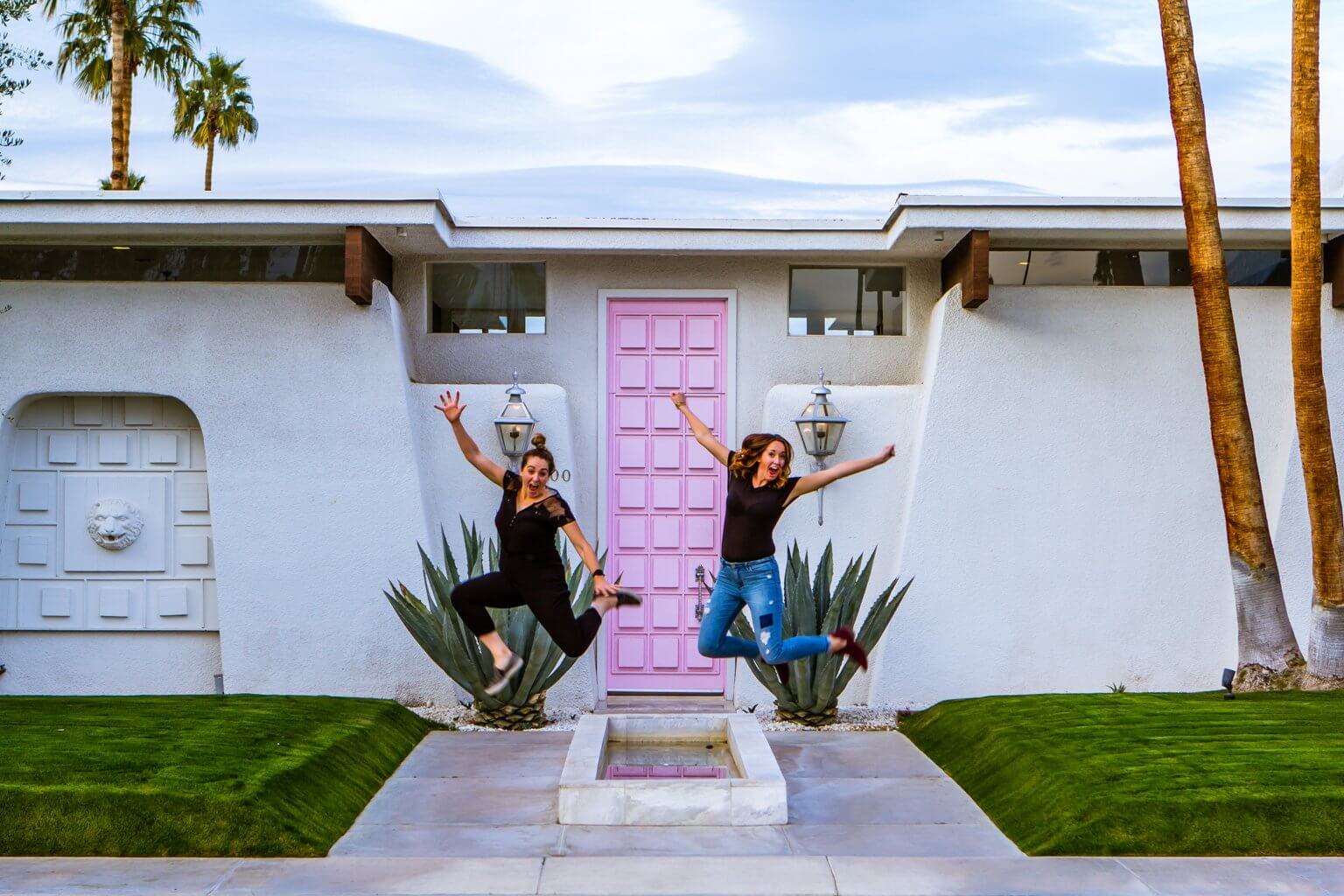 Best Things to do in Palm Springs