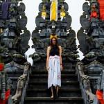 Bali's Pura Ulun Danu Batur Temple