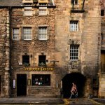 Thirst Quenching Historic Edinburgh Pub Crawl (Oldest Pubs in Edinburgh)
