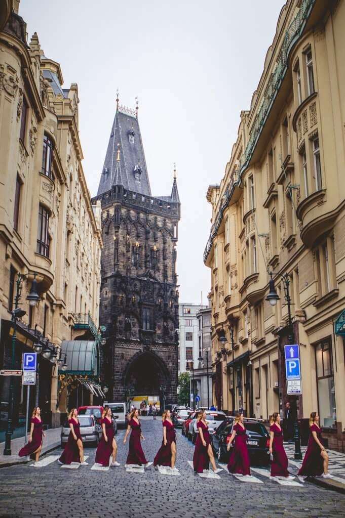 Best things to do in Prague Republic Square