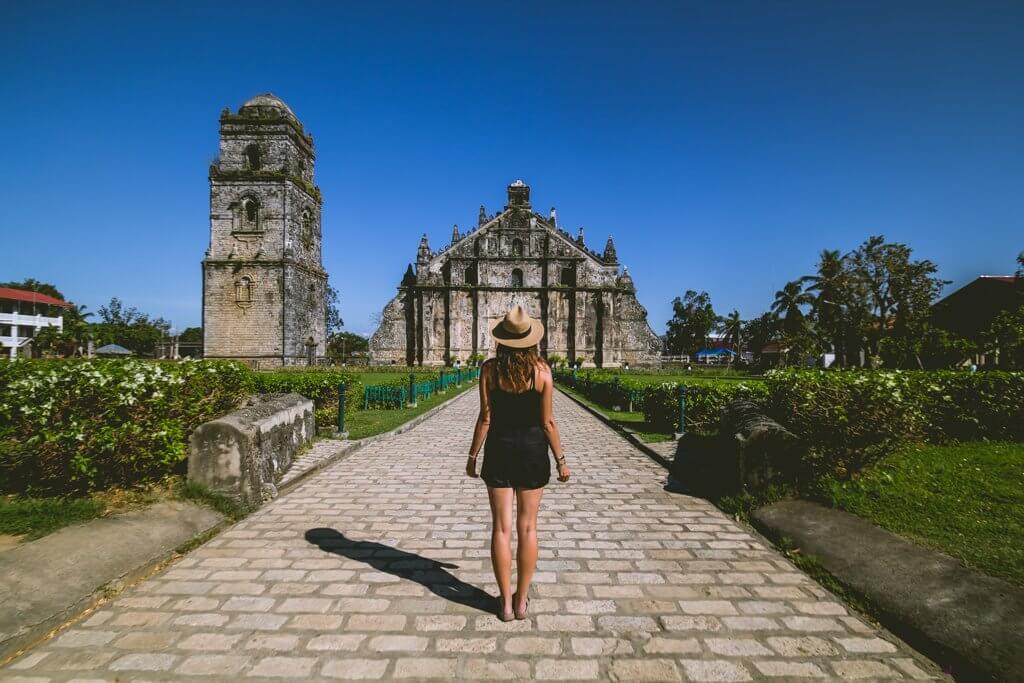 Laoag Philippines