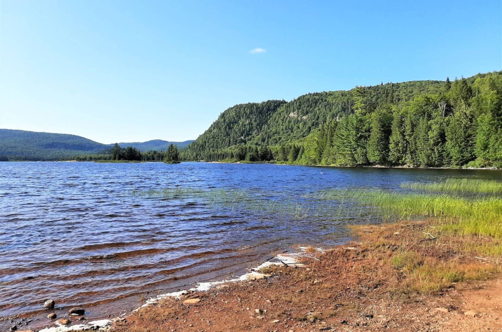 Mont Tremblant National Park Mind the Travel