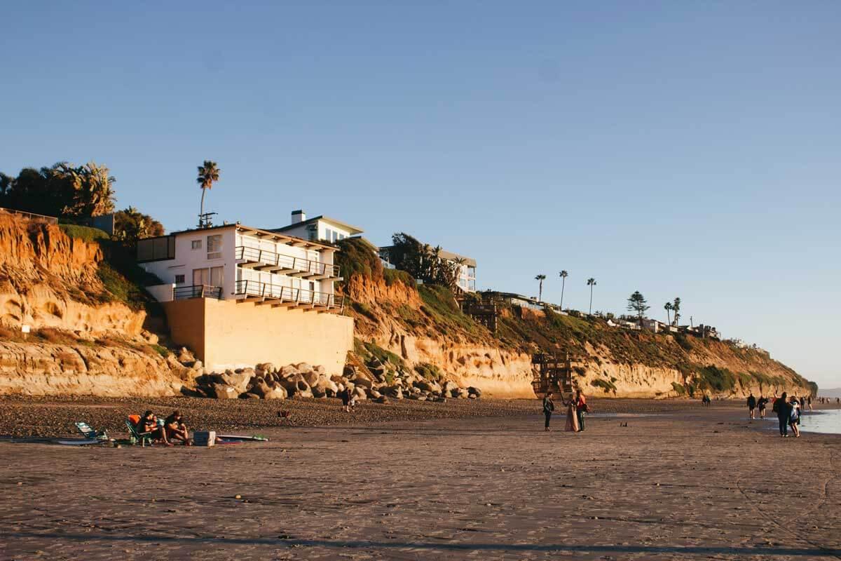 Moonlight-Beach-in-Encinitas-California-by-Katie-Hinkle