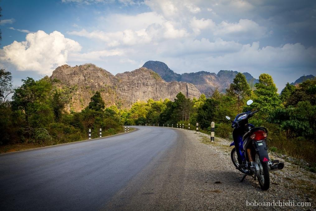 Thakhek Laos