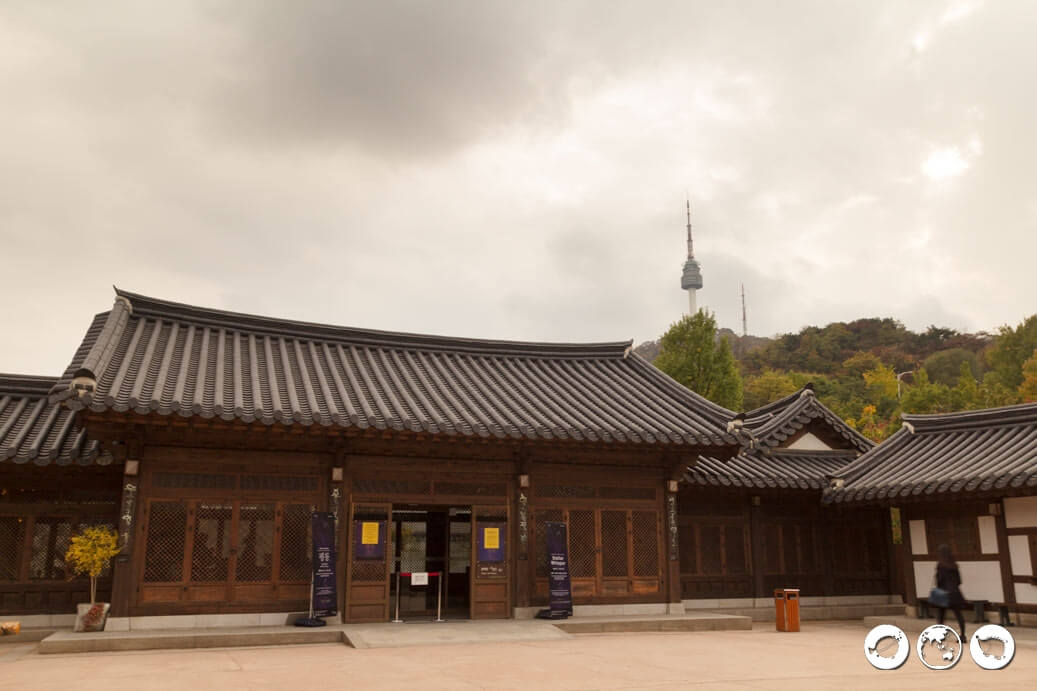 Namsangol