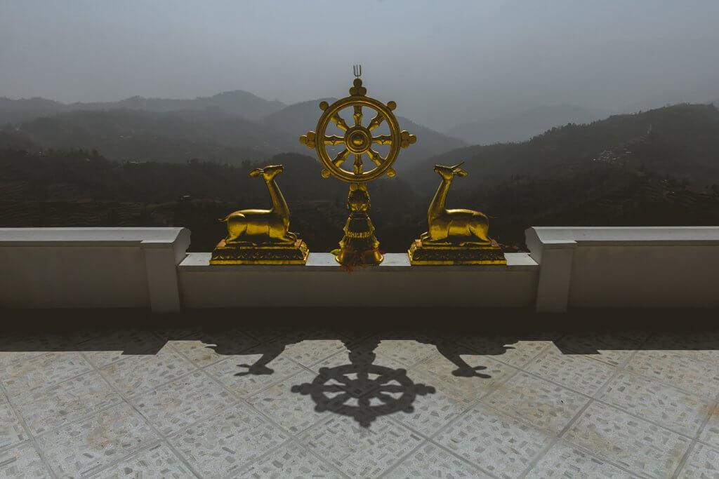 Namo Buddhist Monastery Nepal