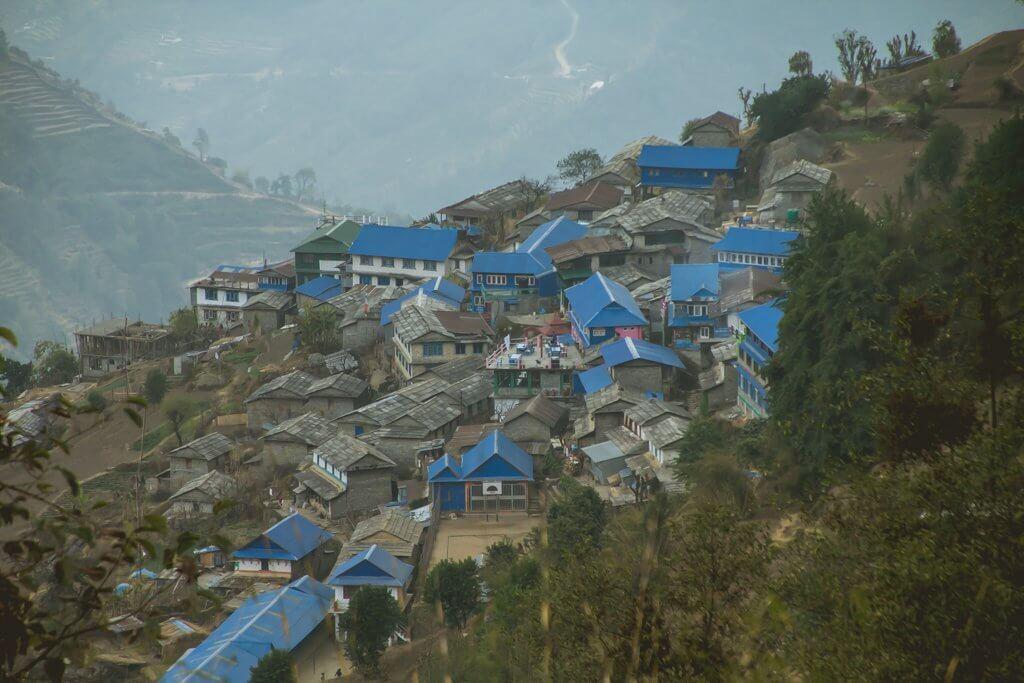 Tea Houses in Annapurna