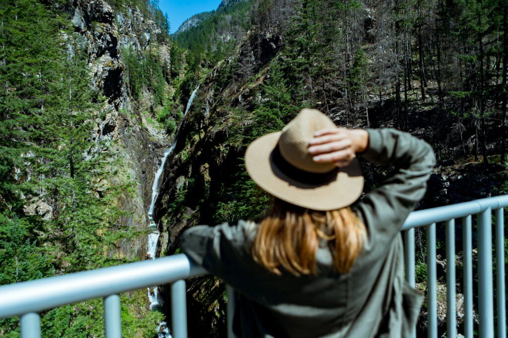 North Cascades National Park Day trips from Seattle