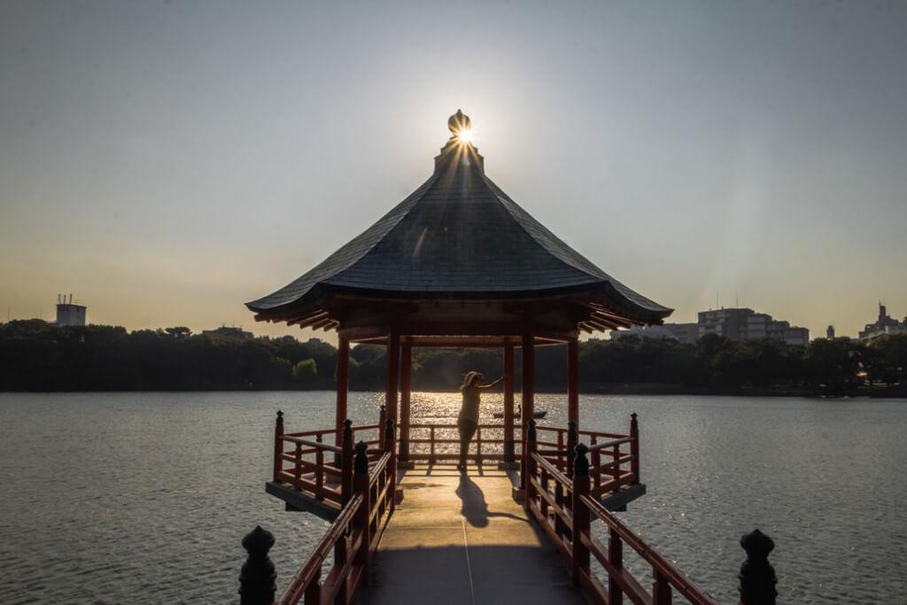 Ohori Park | What to Do in Fukuoka