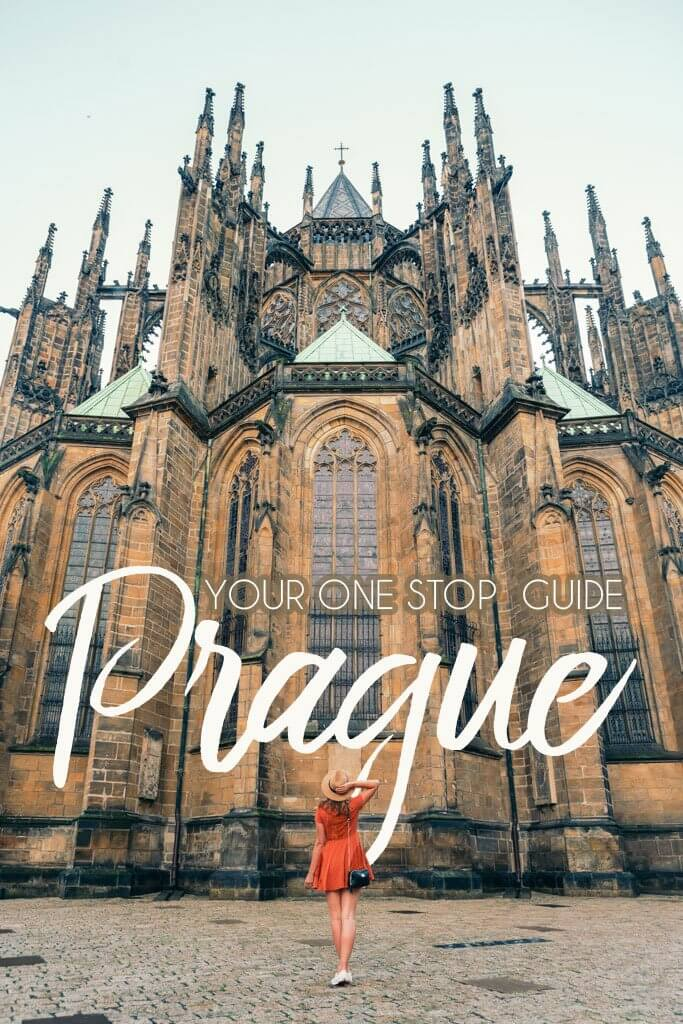Things to do in Prague and Where to go in Prague