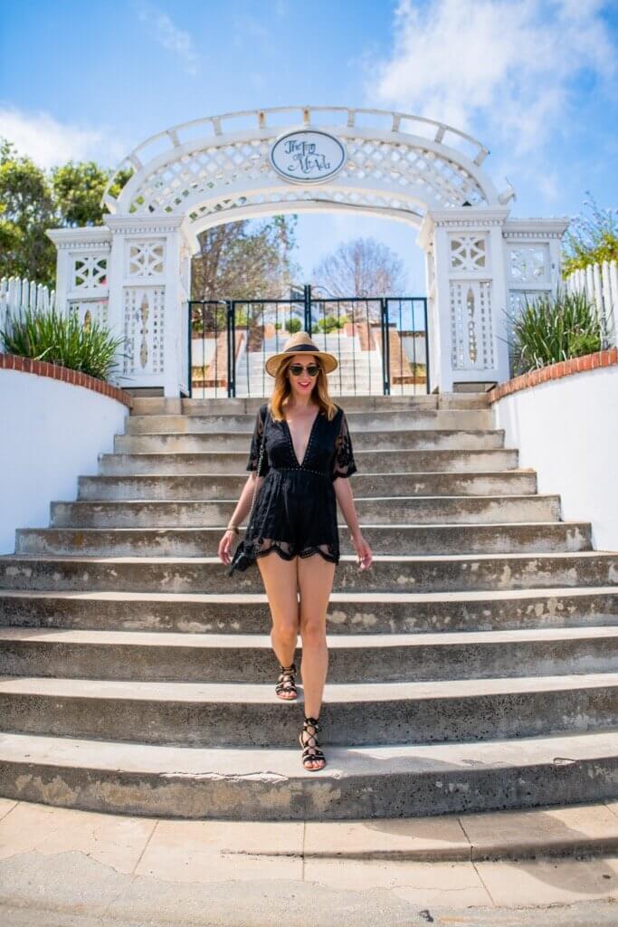 Wrigley House Catalina