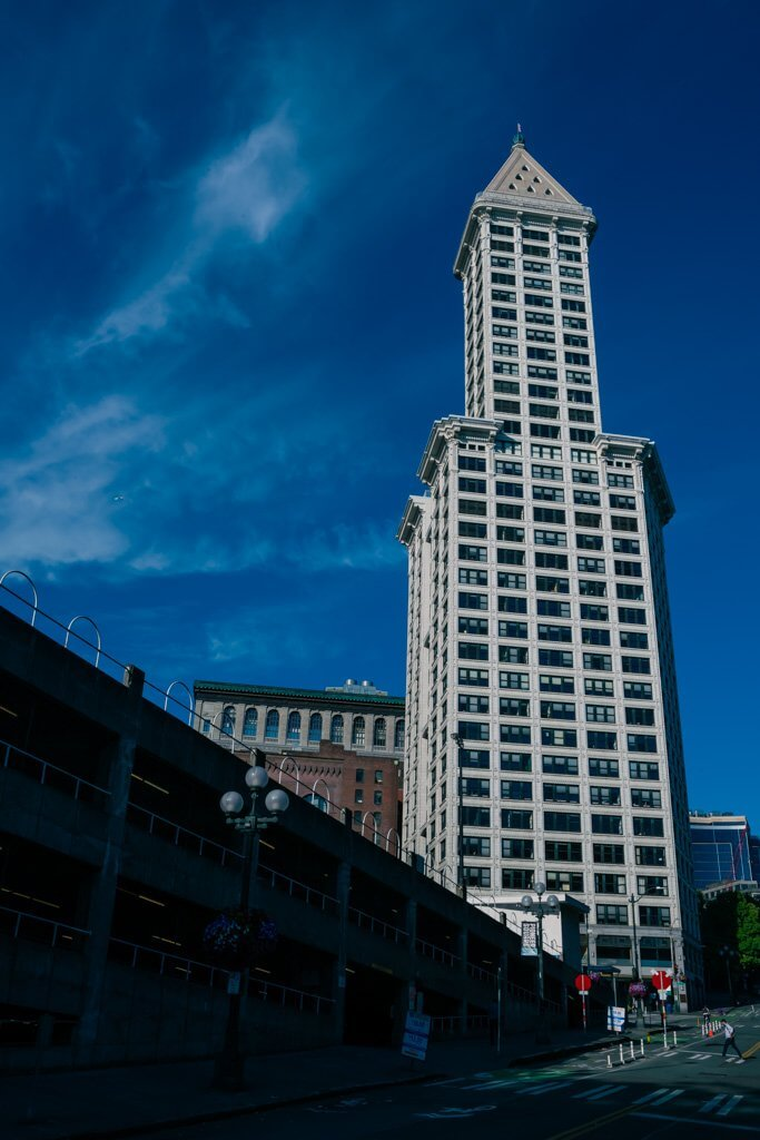 Smith Tower Seattle