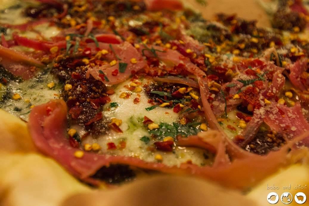 Battery Park Pizza