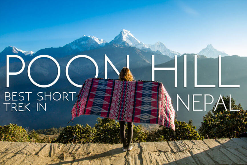 Poon Hill Best Short Trek in Nepal