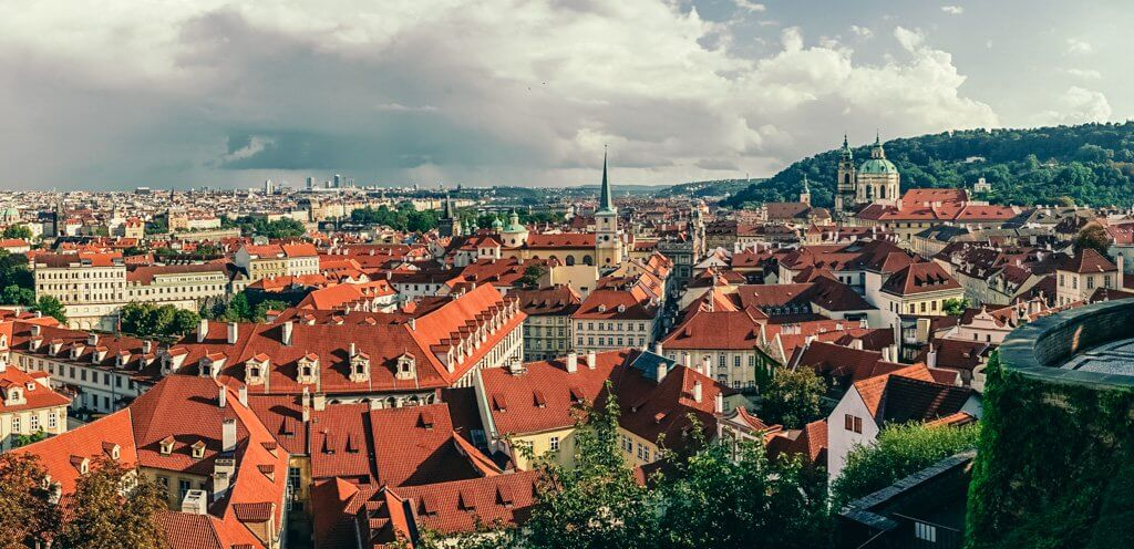 Lesser Town Best Things to do in Prague