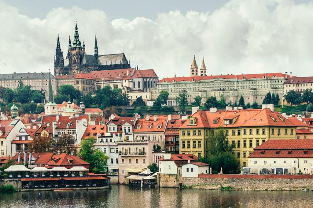 Lesser Town Prague Best Things to do in Prague