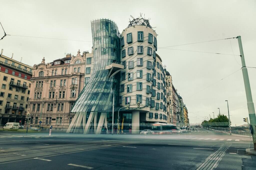 Dancing House Best things to do in Prague
