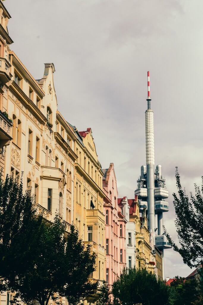Zizkov Best Things to do in Prague