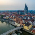 Amazing Things to do in Regensburg Germany