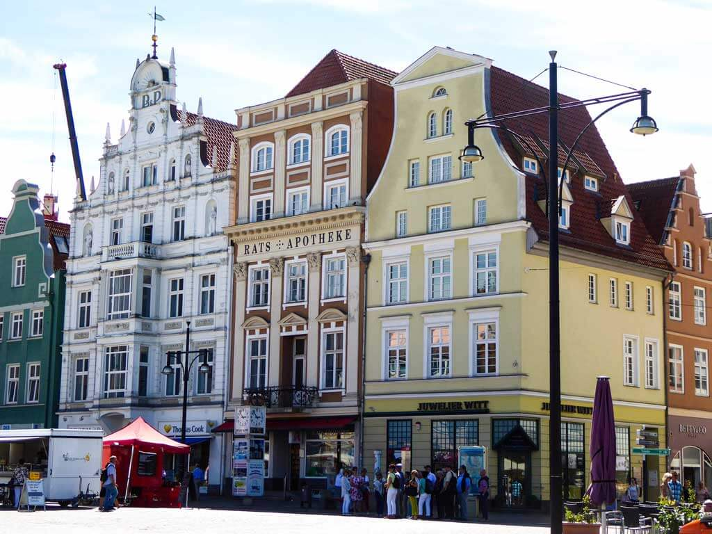 Rostock Germany