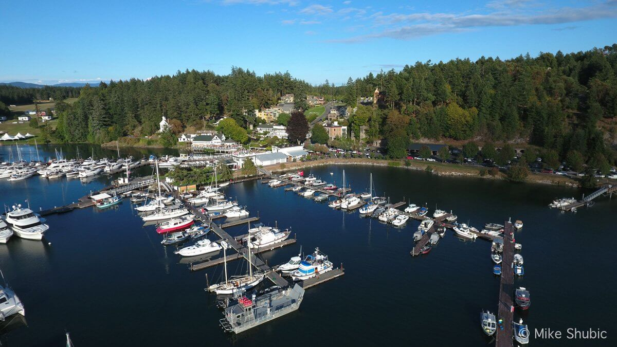 Can You Get Around Vashon Island Without A Car