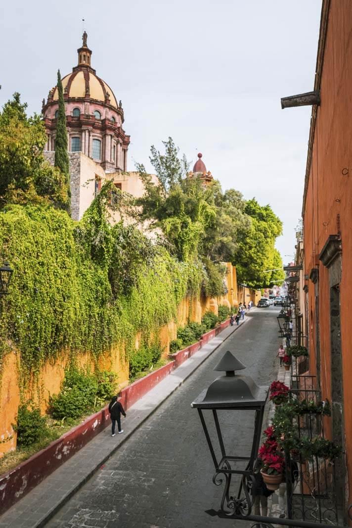 Another beautiful view of San Miguel de Allende
