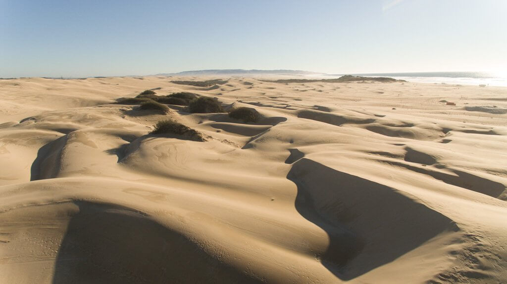 Sand Dunes Pismo Beach The Best Beaches In World