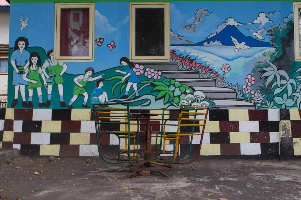 Bali School