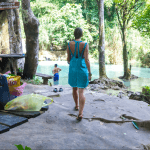That Time That Annoying Local Kept Catcalling, Mimicking, and Screaming at Us in Luang Prabang