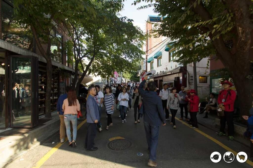 Samcheong | Shopping in Seoul