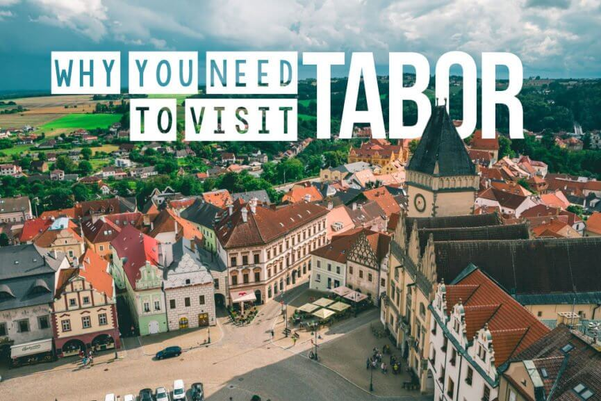 Tabor Czech Republic