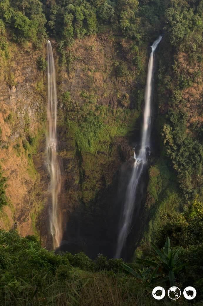 Bolaven Plateau