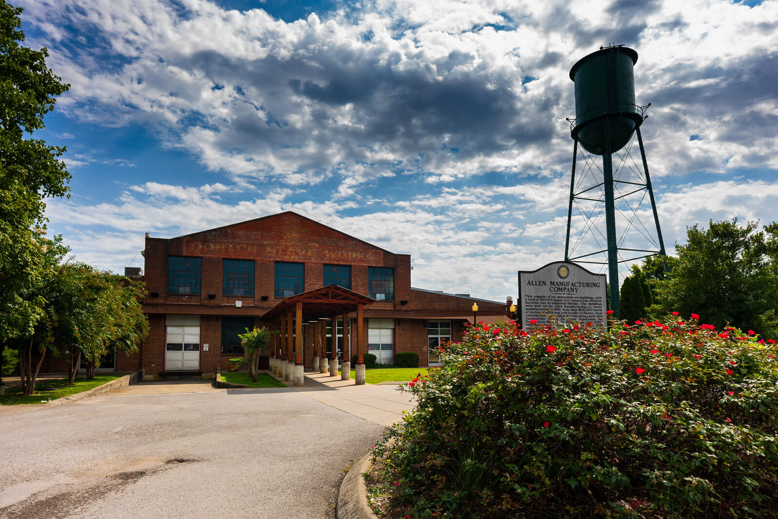 The Factory at Franklin in Tennessee