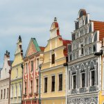 Exploring the UNESCO Sites in Vysočina Czech Republic