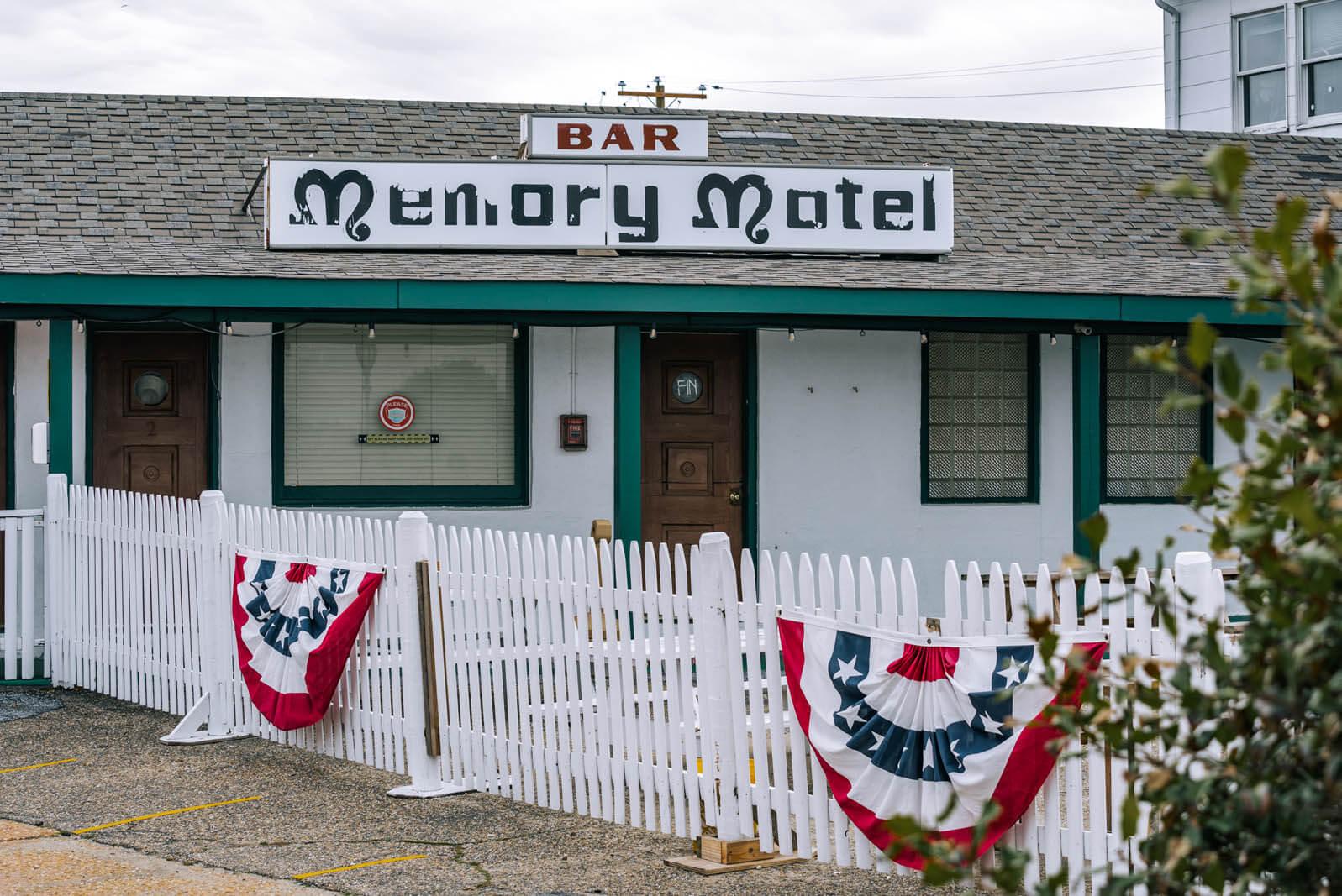 The memory hotel in Montauk Hamptons New York