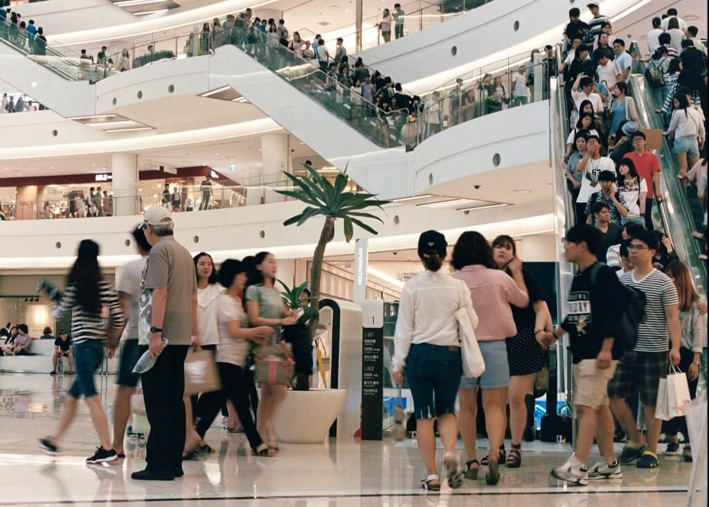 Times Square Mall | Where to Shop in Seoul