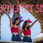 Reliving our Childhood Dreams at Tokyo DisneySea