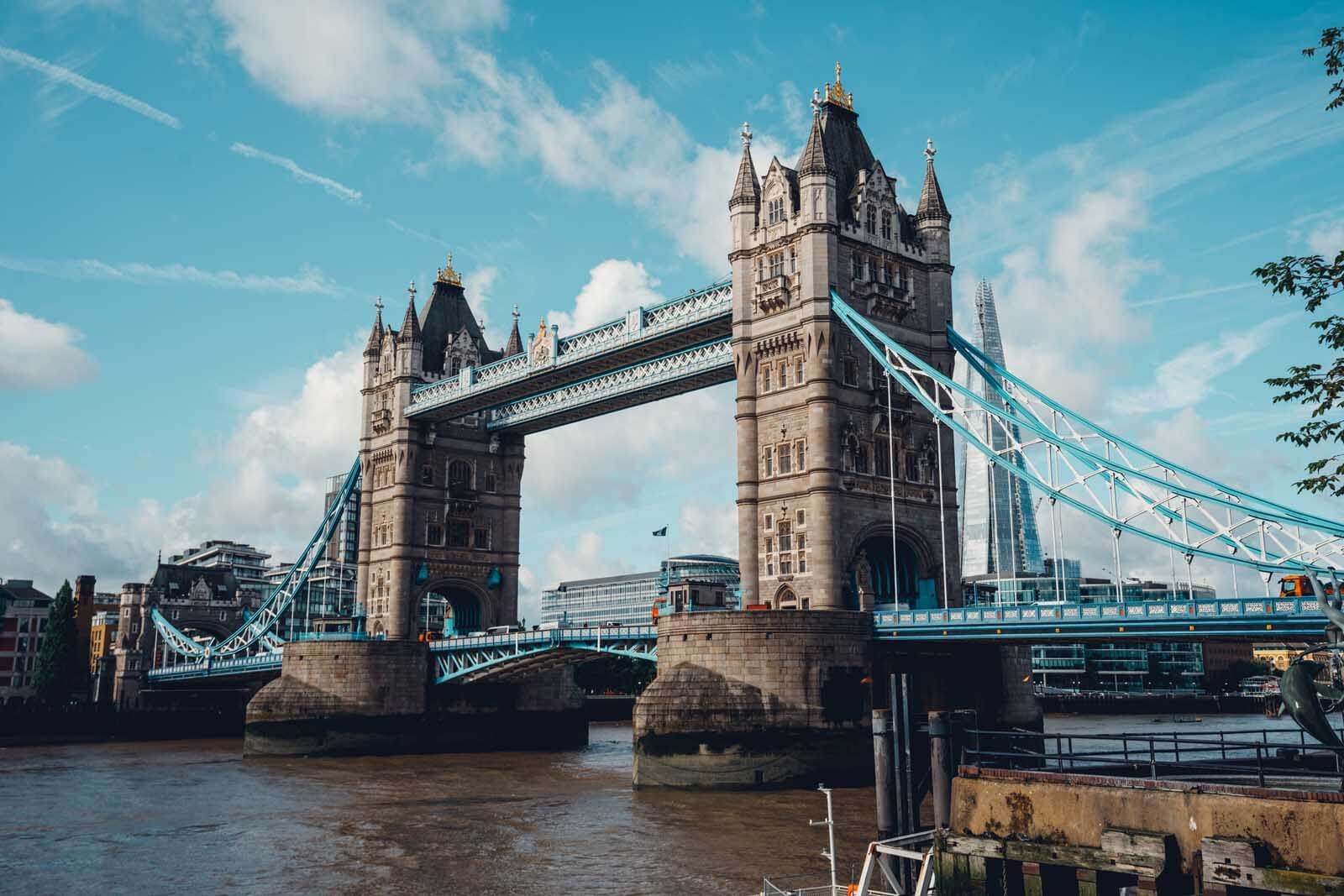 The Perfect Itinerary for 3 Days in London