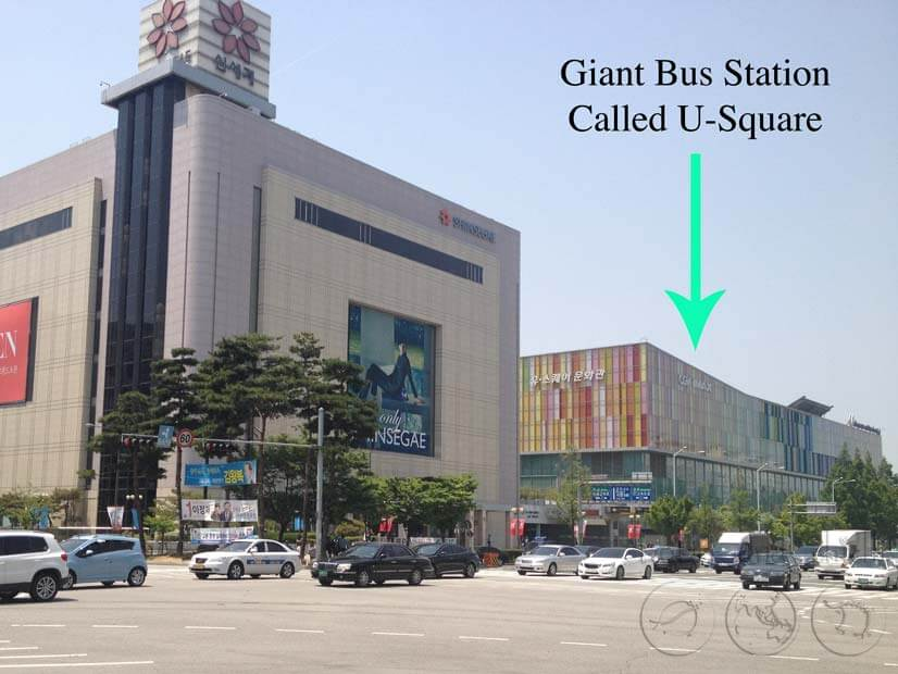 U-Square-Location