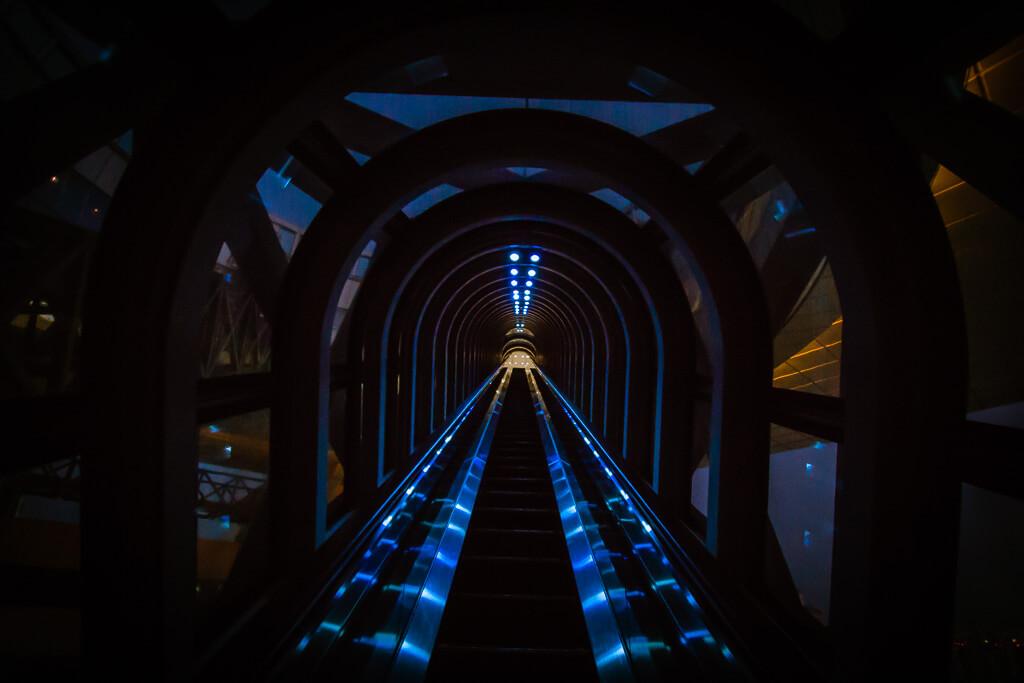 Umeda Sky Elevator