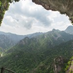 A Day Trip in Seoraksan National Park