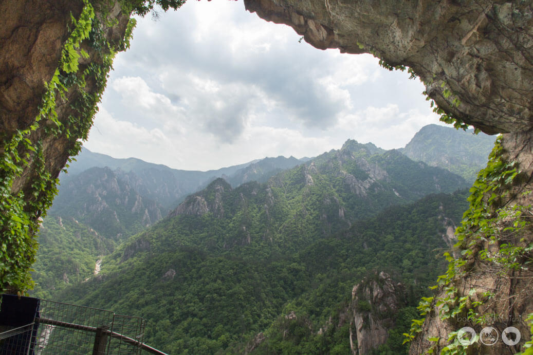 Geumganggul Cave best things to do in korea