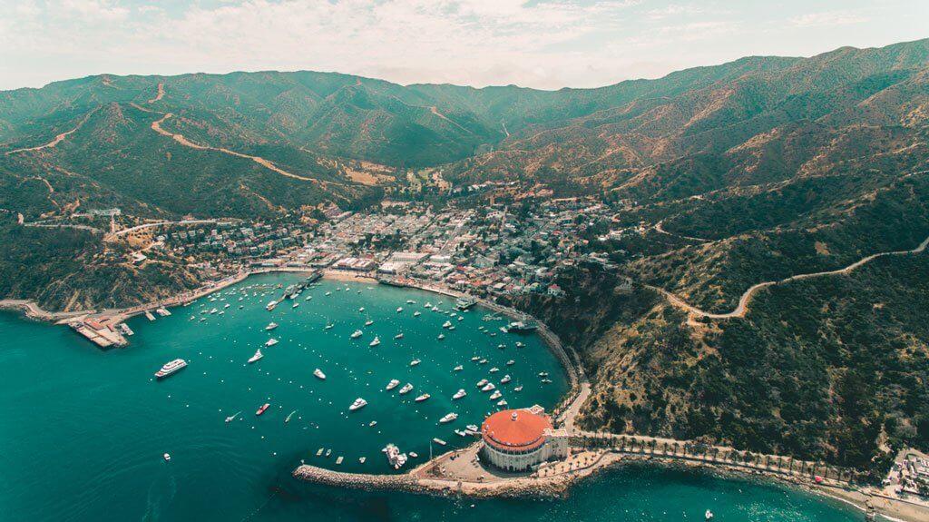 Avalon Catalina