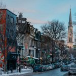 The Perfect 3 Days in Montreal itinerary