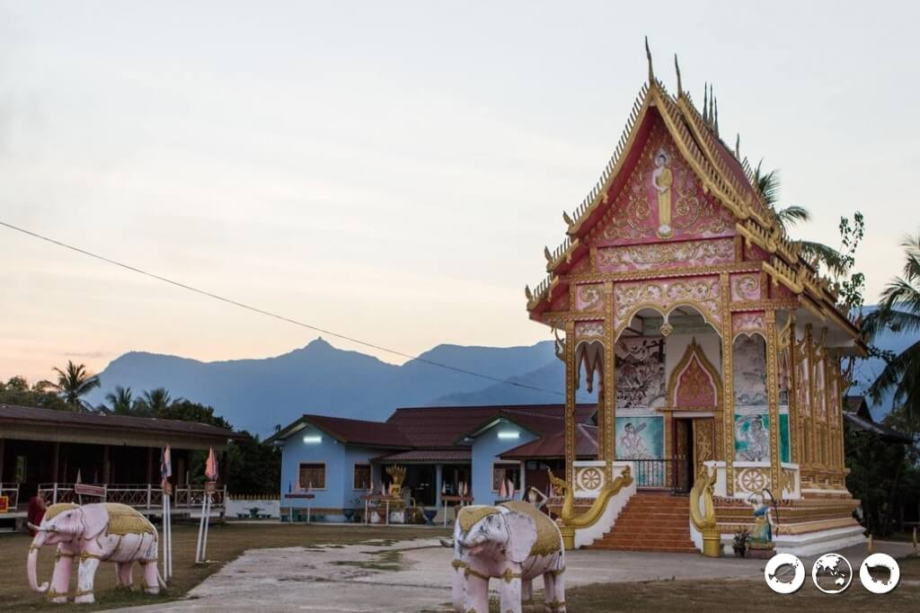 Wat-in-Champasak